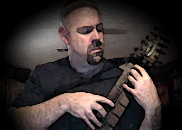 Har with Chapman Stick